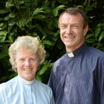 Cathy&Jonny Blair