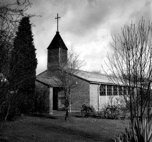 St John's Church 1974